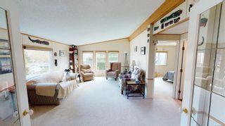Photo 13: Unit 107 in Cedar Ridge Estates  | Central Saanich Manufactured Home For Sale