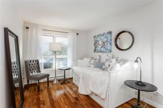 """Photo 12: 106 2161 W 12TH Avenue in Vancouver: Kitsilano Condo for sale in """"The Carlings"""" (Vancouver West)  : MLS®# R2427878"""