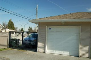 Photo 22: 6917 CUNNINGHAM Court in Burnaby: Burnaby Lake 1/2 Duplex for sale (Burnaby South)  : MLS®# R2560357