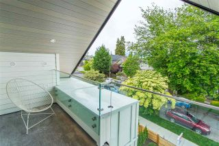 Photo 23: 1336 E 13TH Avenue in Vancouver: Grandview Woodland 1/2 Duplex for sale (Vancouver East)  : MLS®# R2462761