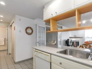 """Photo 5: 301 1978 VINE Street in Vancouver: Kitsilano Condo for sale in """"CAPERS BUILDING"""" (Vancouver West)  : MLS®# R2224832"""