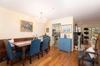 "Photo 4: 208 2250 SE MARINE Drive in Vancouver: South Marine Condo for sale in ""WATERSIDE"" (Vancouver East)  : MLS®# R2552957"