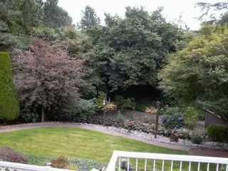 Photo 7: 21056 BARKER AV in Maple Ridge: Southwest Maple Ridge House for sale : MLS®# V608375