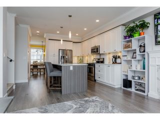 """Photo 6: 1 7157 210 Street in Langley: Willoughby Heights Townhouse for sale in """"Alder"""" : MLS®# R2139231"""