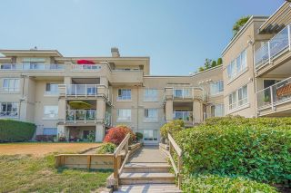 """Photo 18: 215 20448 PARK Avenue in Langley: Langley City Condo for sale in """"James Court"""" : MLS®# R2606212"""