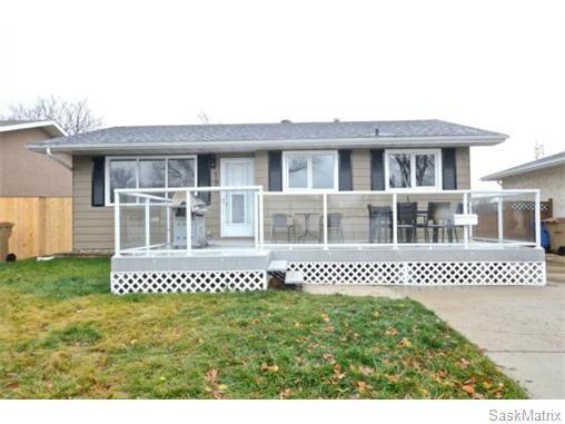 Main Photo: 195 MARKWELL Drive in Regina: Sherwood Estates Single Family Dwelling for sale (Regina Area 01)  : MLS®# 554302