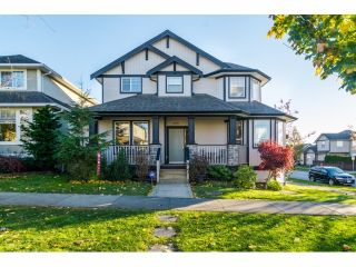 """Photo 2: 18908 70 Avenue in Surrey: Clayton House for sale in """"CLAYTON VILLAGE"""" (Cloverdale)  : MLS®# F1426764"""
