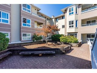 """Photo 3: 301 19721 64 Avenue in Langley: Willoughby Heights Condo for sale in """"THE WESTSIDE"""" : MLS®# R2605383"""