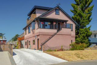 Photo 2: 474 Foster St in : Es Esquimalt House for sale (Esquimalt)  : MLS®# 883732
