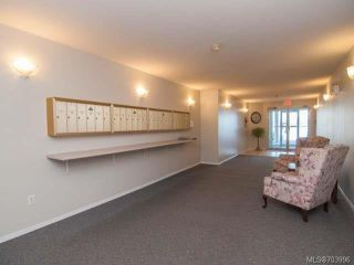 Photo 24: 104 1216 S Island Hwy in CAMPBELL RIVER: CR Campbell River Central Condo for sale (Campbell River)  : MLS®# 703996