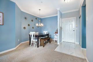 "Photo 5: 402 12464 191B Street in Pitt Meadows: Mid Meadows Condo for sale in ""LASEUR MANOR"" : MLS®# R2590064"