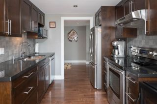 """Photo 7: 1102 717 JERVIS Street in Vancouver: West End VW Condo for sale in """"EMERALD WEST"""" (Vancouver West)  : MLS®# R2262290"""