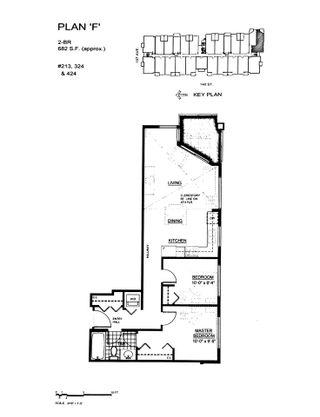 "Photo 2: 213 10688 140 Street in Surrey: Whalley Condo for sale in ""TRILLIUM LIVING"" (North Surrey)  : MLS®# R2328148"