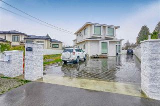 Main Photo: 11871 AZTEC Street in Richmond: East Cambie House for sale : MLS®# R2535202