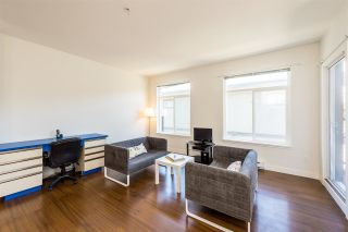 """Photo 3: 305 5689 KINGS Road in Vancouver: University VW Condo for sale in """"GALLERIA"""" (Vancouver West)  : MLS®# R2285641"""