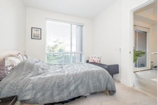 """Photo 11: 220 723 W 3RD Street in North Vancouver: Harbourside Condo for sale in """"THE SHORE"""" : MLS®# R2591166"""