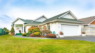 Photo 1: 611 Lowry's Rd in : PQ French Creek House for sale (Parksville/Qualicum)  : MLS®# 860767
