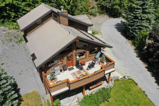 """Photo 24: 2347 CHEAKAMUS Way in Whistler: Bayshores House for sale in """"Bayshores"""" : MLS®# R2595543"""