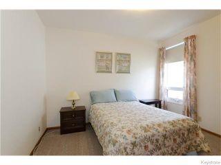 Photo 11: 489 Daer Boulevard in Winnipeg: Westwood / Crestview Residential for sale (West Winnipeg)  : MLS®# 1609886