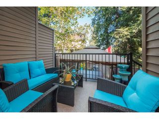 Photo 19: 27 13864 HYLAND Road in Surrey: East Newton Townhouse for sale : MLS®# R2362417