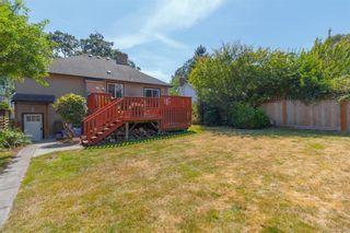 Photo 29: 2260 Central Ave in Oak Bay: OB South Oak Bay House for sale : MLS®# 844975