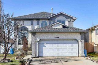 Photo 2: 13344 154A Avenue in Edmonton: Zone 27 House for sale : MLS®# E4241204