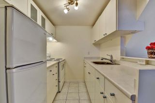 """Photo 9: 307 1006 CORNWALL Street in New Westminster: Uptown NW Condo for sale in """"KENWOOD COURT"""" : MLS®# R2615158"""