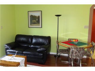 "Photo 9: # 307 3480 YARDLEY AV in Vancouver: Collingwood VE Condo for sale in ""COLLINGWOOD"" (Vancouver East)"