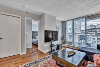 "Photo 13: 805 188 KEEFER Place in Vancouver: Downtown VW Condo for sale in ""ESPANA"" (Vancouver West)  : MLS®# R2556541"