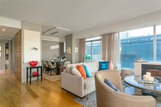 """Photo 8: 3202 667 HOWE Street in Vancouver: Downtown VW Condo for sale in """"Private Residences at Hotel Georgia"""" (Vancouver West)  : MLS®# R2604154"""