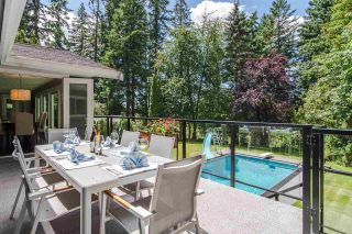 """Photo 23: 7983 227 Crescent in Langley: Fort Langley House for sale in """"Forest Knolls"""" : MLS®# R2475346"""