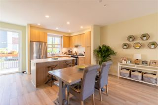 Photo 5: 69 8508 204 Street in Langley: Willoughby Heights Townhouse for sale : MLS®# R2484743