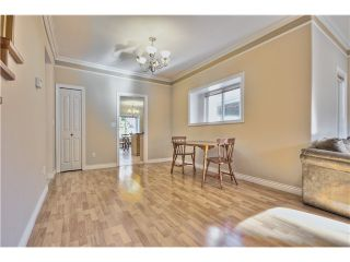 """Photo 4: 3707 CARDIFF Street in Burnaby: Central Park BS 1/2 Duplex for sale in """"BURNABY"""" (Burnaby South)  : MLS®# V1044542"""