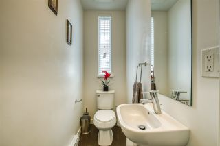 Photo 15: 155 15230 GUILDFORD DRIVE in Surrey: Guildford Townhouse for sale (North Surrey)  : MLS®# R2462663