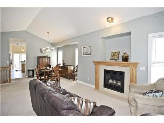 Photo 2: 213 BAYSIDE Place SW: Airdrie Residential Detached Single Family for sale : MLS®# C3507235