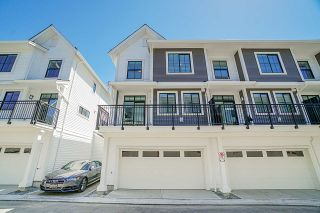 "Photo 16: 45 5940 176A Street in Surrey: Cloverdale BC Townhouse for sale in ""Crimson"" (Cloverdale)  : MLS®# R2379753"