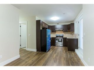 Photo 17: 8 GLYNDE AVE - LISTED BY SUTTON CENTRE REALTY in Burnaby: Capitol Hill BN House for sale (Burnaby North)  : MLS®# V1109161