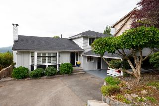 Photo 26: 5123 REDONDA Drive in North Vancouver: Canyon Heights NV House for sale : MLS®# R2613426