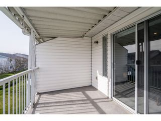 """Photo 32: 152 32691 GARIBALDI Drive in Abbotsford: Abbotsford West Townhouse for sale in """"Carriage Lane"""" : MLS®# R2551184"""