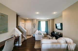 Photo 8: 17 6075 Schonsee Way in Edmonton: Zone 28 Townhouse for sale : MLS®# E4234257