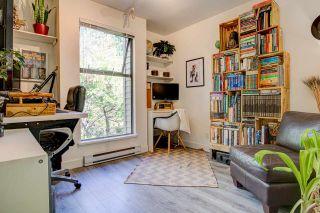 """Photo 8: 308 1422 E 3RD Avenue in Vancouver: Grandview Woodland Condo for sale in """"La Contessa"""" (Vancouver East)  : MLS®# R2570306"""