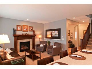 Photo 16: 555 AUBURN BAY Drive SE in Calgary: Auburn Bay House for sale : MLS®# C4049604