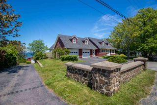 Photo 1: 4459 Shore Road in Parkers Cove: 400-Annapolis County Residential for sale (Annapolis Valley)  : MLS®# 202010110