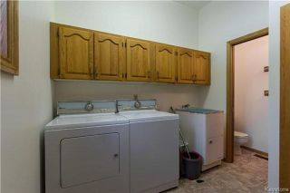 Photo 16: 83 BIRCHWOOD Crescent in East St Paul: North Hill Park Residential for sale (3P)  : MLS®# 1729877