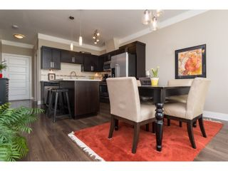 "Photo 7: 407 20630 DOUGLAS Crescent in Langley: Langley City Condo for sale in ""BLU"" : MLS®# R2049078"