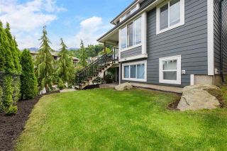 """Photo 19: 1 50634 LEDGESTONE Place in Chilliwack: Eastern Hillsides House for sale in """"The Cliffs"""" : MLS®# R2590826"""