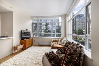 Photo 9: 604 988 RICHARDS STREET in Vancouver: Yaletown Condo for sale (Vancouver West)  : MLS®# R2611073