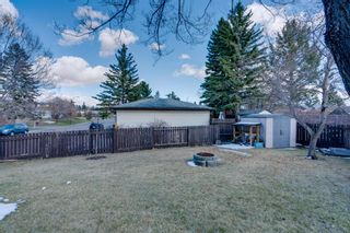 Photo 26: 711 Fonda Court SE in Calgary: Forest Heights Semi Detached for sale : MLS®# A1097814
