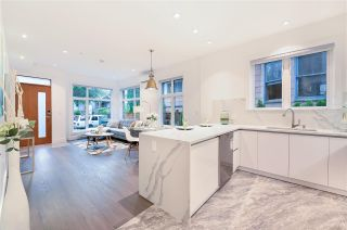 Photo 6: TH6 707 VICTORIA DRIVE in Vancouver: Hastings Townhouse for sale (Vancouver East)  : MLS®# R2457383