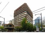 """Main Photo: 1208 1177 HORNBY Street in Vancouver: Downtown VW Condo for sale in """"LONDON PLACE"""" (Vancouver West)  : MLS®# V1107050"""